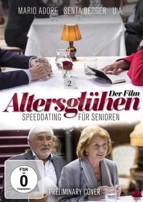 Altersglühen - Der Film