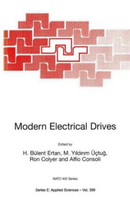 Modern Electrical Drives