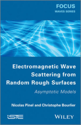 Electromagnetic Wave Scattering from Random Rough Surfaces
