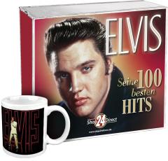Elvis - Seine 100 besten Hits