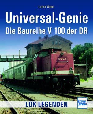 Universal-Genie