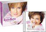 Das Beste von Monika Martin - Ein Leben voller Liebe + Mit Dir (Exklusiv Edition) mit 2 Bonustiteln