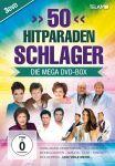 50 Hitparaden Schlager - Die Mega DVD (Media)