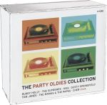 The Party Oldies Collection