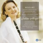 Mozart: Klarinettenkonzert in A-Dur K622/ Sinfonie