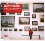 Mussorgski: Bilder Einer Ausstellung