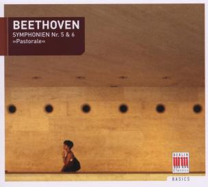 """Beethoven: Sinfonien 5 & 6 """"Pastorale"""""""