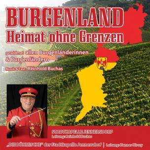 Burgenland - Heimat ohne Grenzen