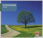 Lieder-Dichterliebe op.48/Liederkreis op.39