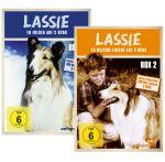 Lassie Staffel 1+2