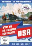 Typ IV Schiffe - MS Dresden - Ein maritimes Denkmal
