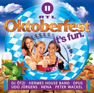 RTL II It's Fun - Oktoberfest