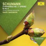 Schumann: Sinfonien 1 & 4 (Virtuoso)