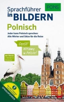 PONS Sprachführer in Bildern Polnisch