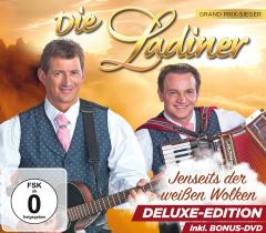 Jenseits der weißen Wolken (Deluxe Edition)