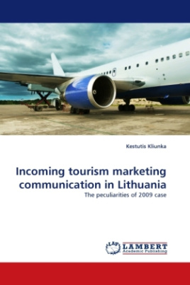 Incoming tourism marketing communication in Lithuania