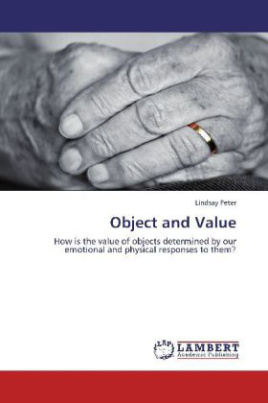 Object and Value