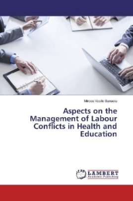 Aspects on the Management of Labour Conflicts in Health and Education