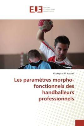 Les paramètres morpho-fonctionnels des handballeurs professionnels