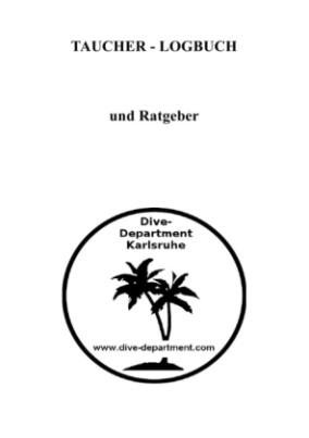 Taucher-Logbuch und Ratgeber