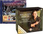 Weihnachten in den Bergen + Michael Hirte - Liebesgrüße auf der Mundharmonika