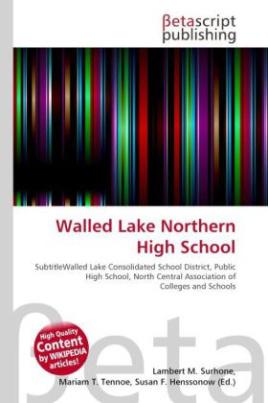 Walled Lake Northern High School