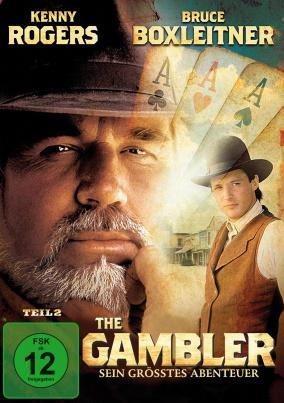 The Gambler - Sein größtes Abenteuer