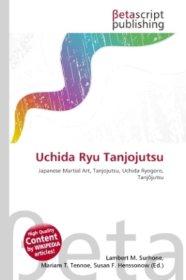 Uchida Ryu Tanjojutsu