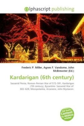 Kardarigan (6th century)