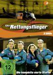 Die Rettungsflieger - Die komplette 4. Staffel