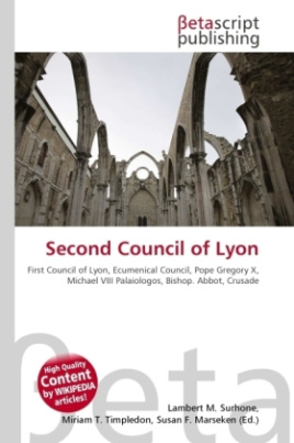 Second Council of Lyon