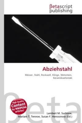 Abziehstahl