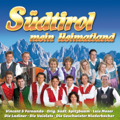 Südtirol mein Heimatland