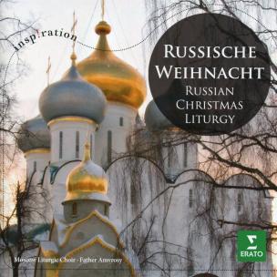 Russische Weihnachtsgesänge