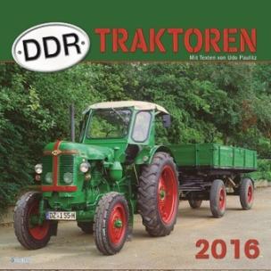DDR-Traktoren 2016