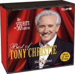 Best of Tony Christie - Die größten Hits aus 50 Jahren