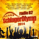Schlager Olymp