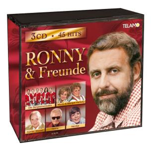 Ronny & Freunde
