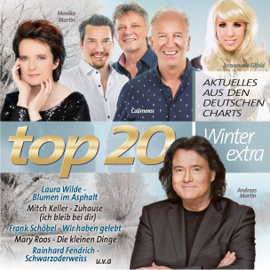 Top 20 Winter 2016