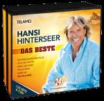 Das Beste + EXKLUSIV Dreiecks-Halstuch + Armband + Autogrammkarte