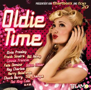 Chartboxx präsentiert: Oldie Time