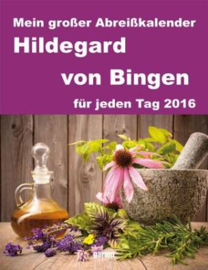 Hildegard von Bingen 2016