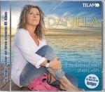 Daniela Alfinito - Ein bisschen sterben + EXKLUSIV Autogrammkarte