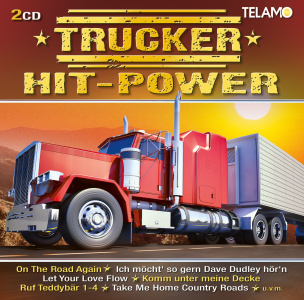 Trucker Hit Power, 30 Country Hits