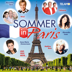 Sommer in Paris