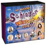 Der deutsche Schlager Winter 2016/17