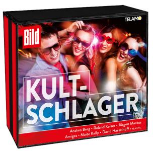 BILD Kult-Schlager