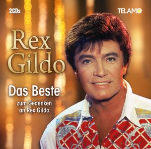 Das Beste zum Gedenken an Rex Gildo