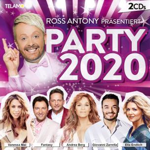 Ross Antony präsentiert: Schlager 2020