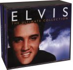 Elvis - The Ultimate Collection